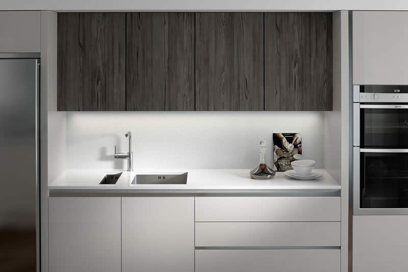 contemporary kitchen 16