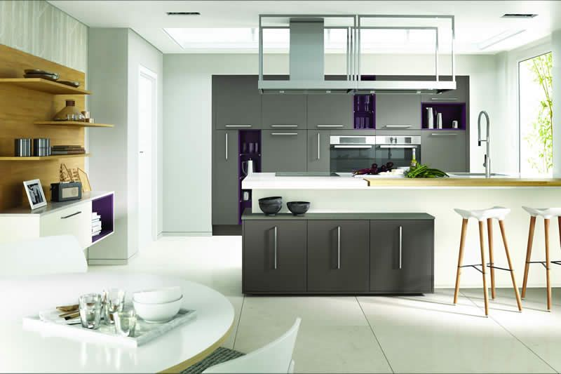 contemporary kitchen 27