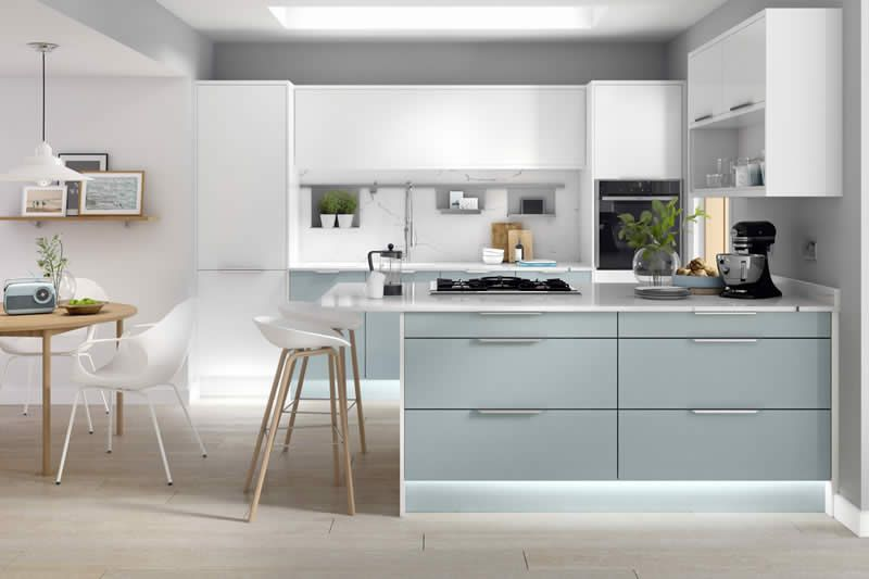 contemporary kitchen 30