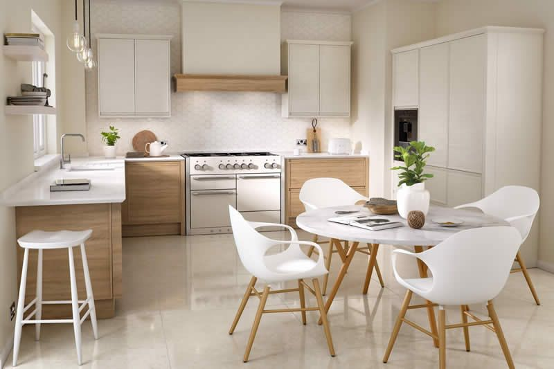 contemporary kitchen 34