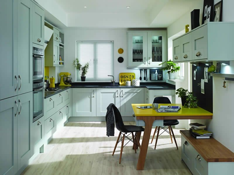 contemporary kitchen 35