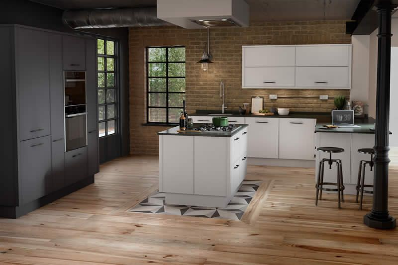 contemporary kitchen 39