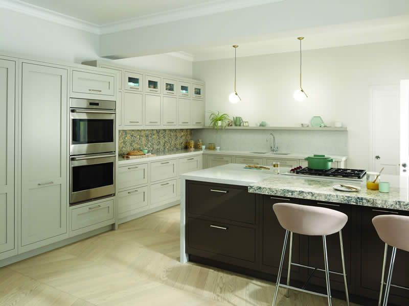 contemporary kitchen 9