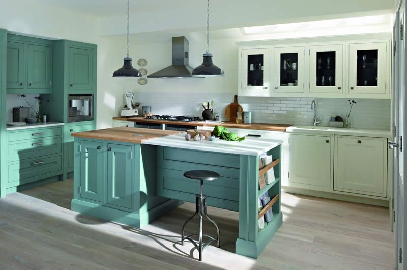 traditional kitchens 11