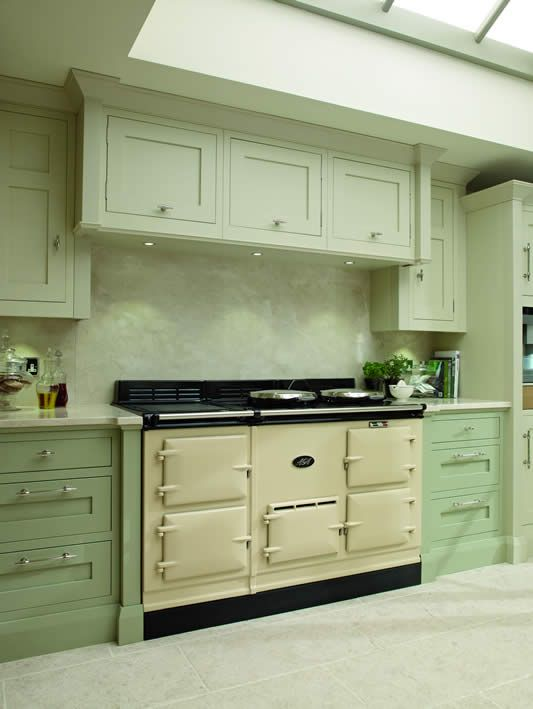 traditional kitchens 17