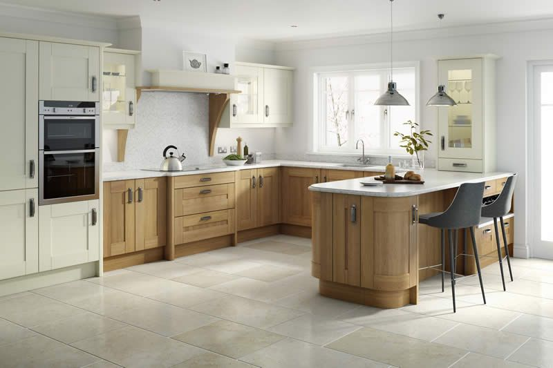 traditional kitchens 20