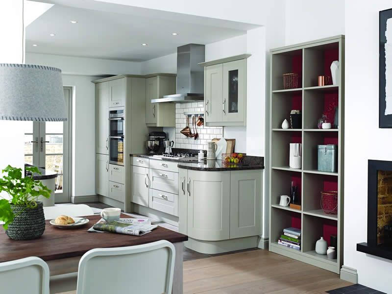 traditional kitchens 21