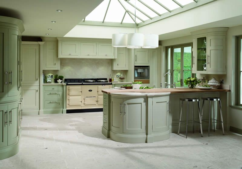 traditional kitchens 35