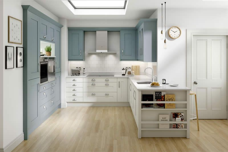 traditional kitchens 39