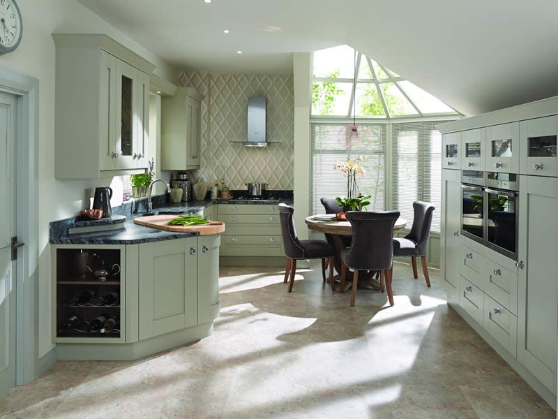 traditional kitchens 42