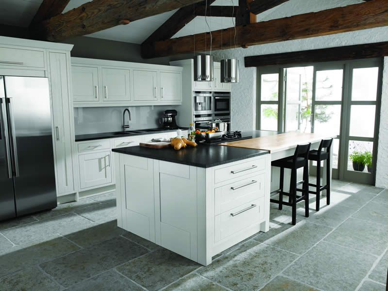 traditional kitchens 43