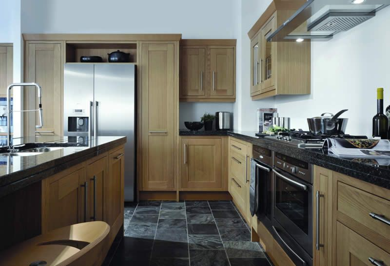 traditional kitchens 45