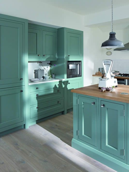 traditional kitchens 50
