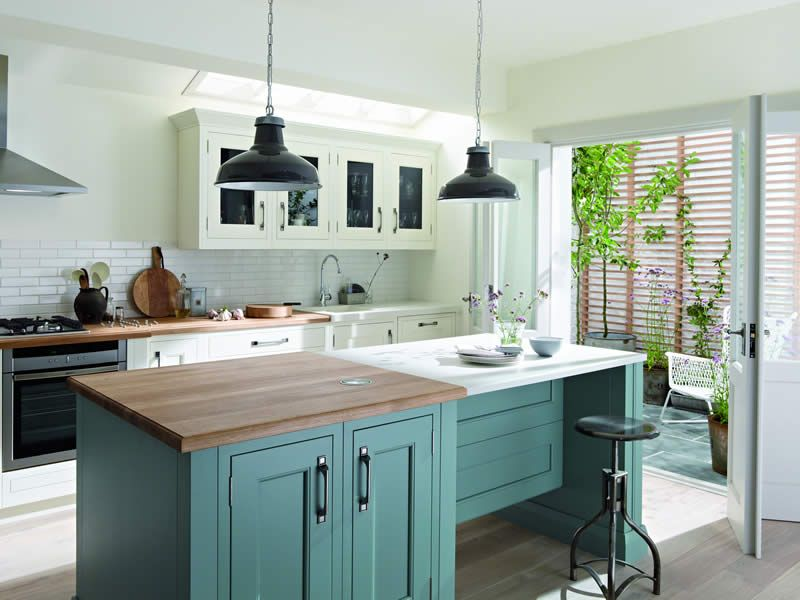 traditional kitchens 51